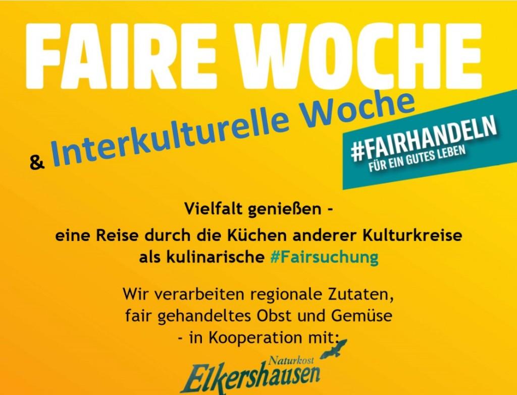 FaireWoche